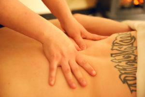 Pain Relief Massage in Roseville