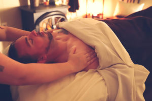 Deep Relaxation Swedish Massage Roseville